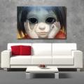«Большие глаза II» Маргарет Кин