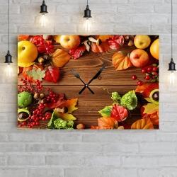 Время года - осень