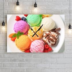 Шарики мороженого