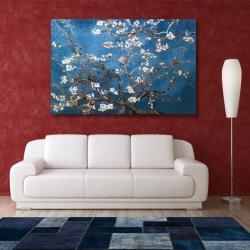 «Цветущие ветки миндаля» Винсент Ван Гог